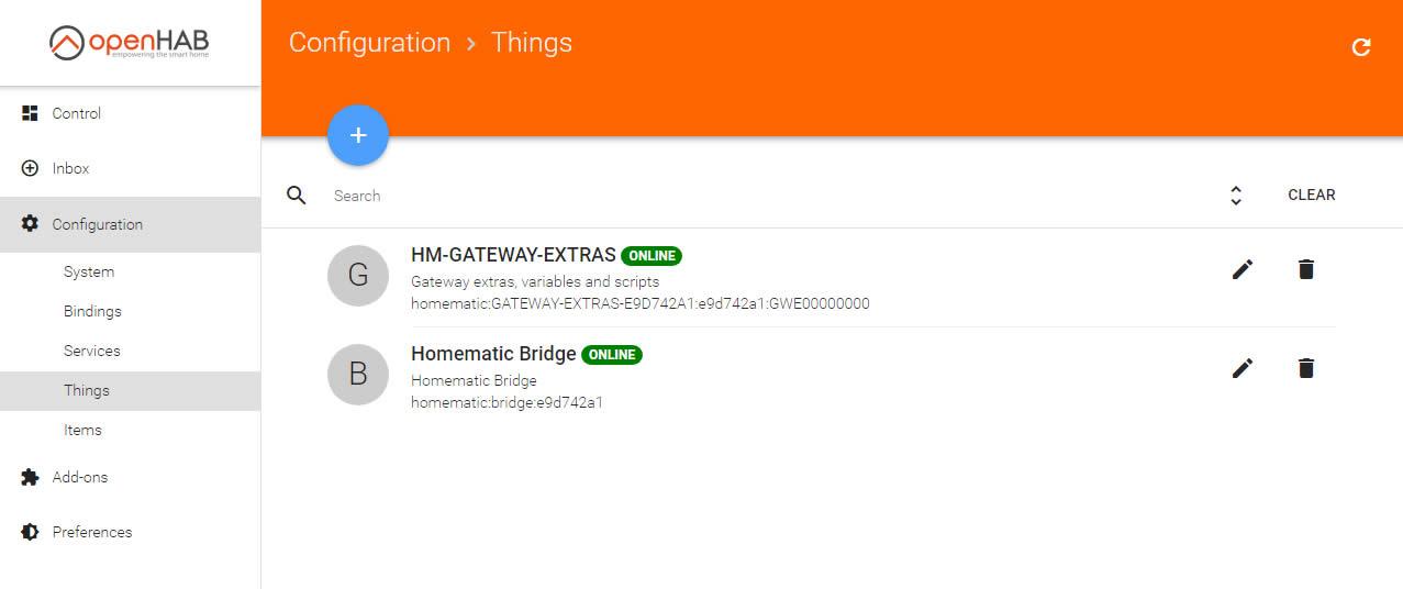 Openhab Mit Homematic Und Zigbee Auf Dem Raspberry Pi Claude Bloggt
